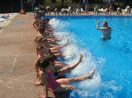 У понедељак стартује школа пливања